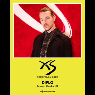 Diplo, Sunday, October 28th, 2018