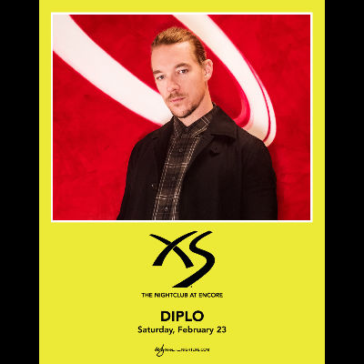 Diplo, Saturday, February 23rd, 2019
