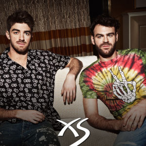 The Chainsmokers, Friday, April 5th, 2019