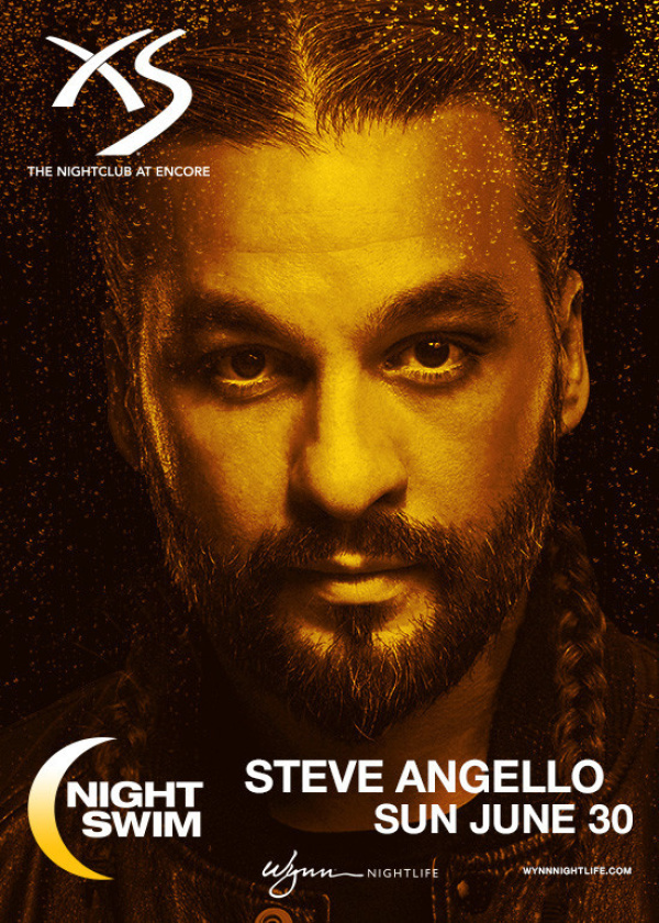 Steve Angello - Nightswim