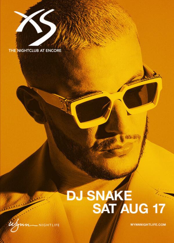 NightclubDj Snake Snake Xs Tickets NightclubDj Xs 80XnPkwNOZ