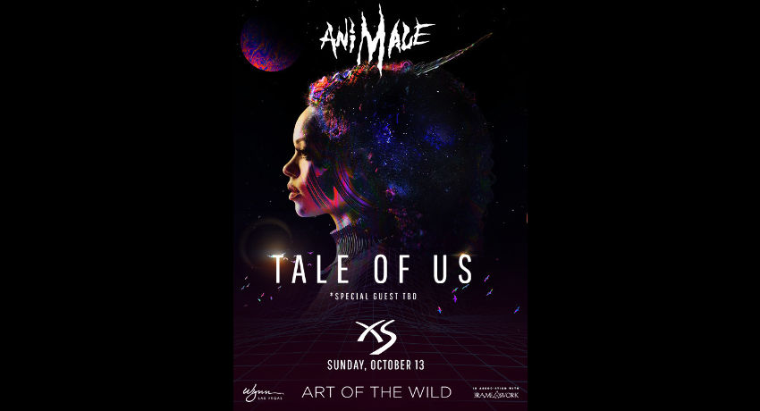 Animale - Tale of Us