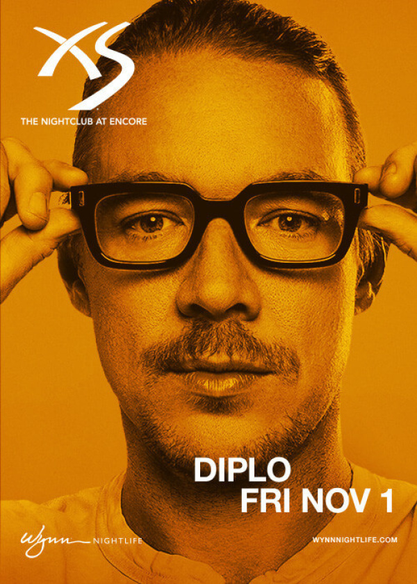 Diplo with Special Guest Anna Lunoe