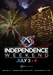 Independence Day Weekend