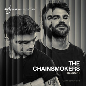 The Chainsmokers at XS