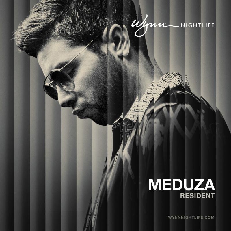 Meduza - Night Swim
