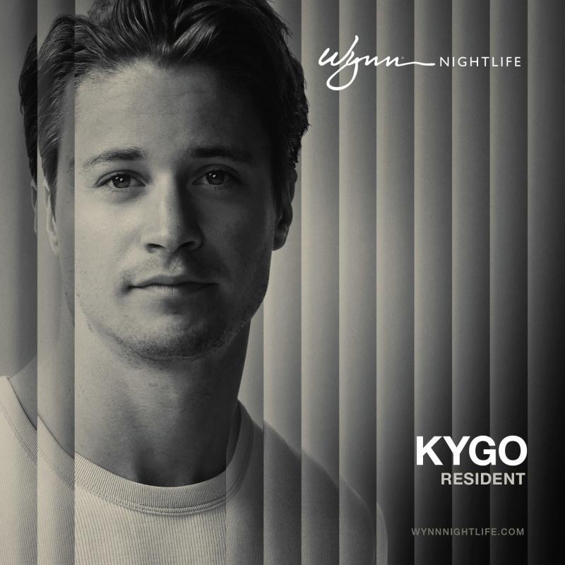 Kygo at XS thumbnail