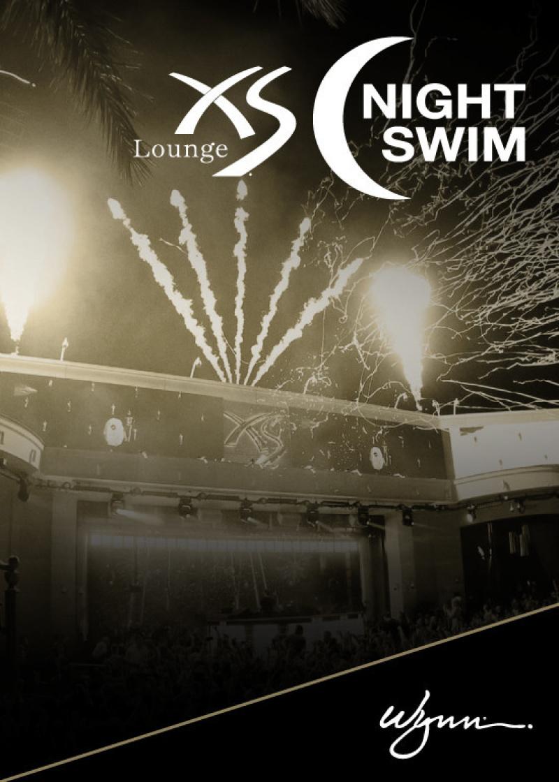 DJ Five & Eric DLux - Night Swim