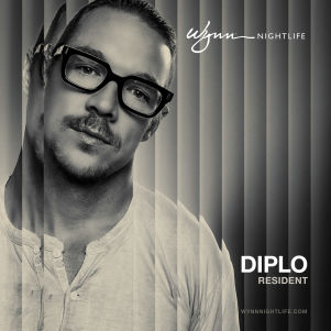 Diplo - Night Swim at XS