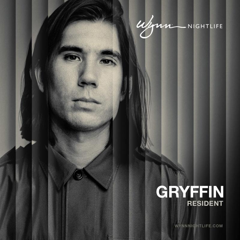 Gryffin at XS thumbnail