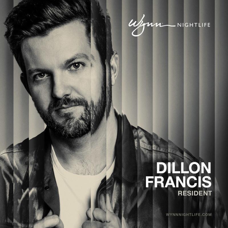Dillon Francis at XS thumbnail