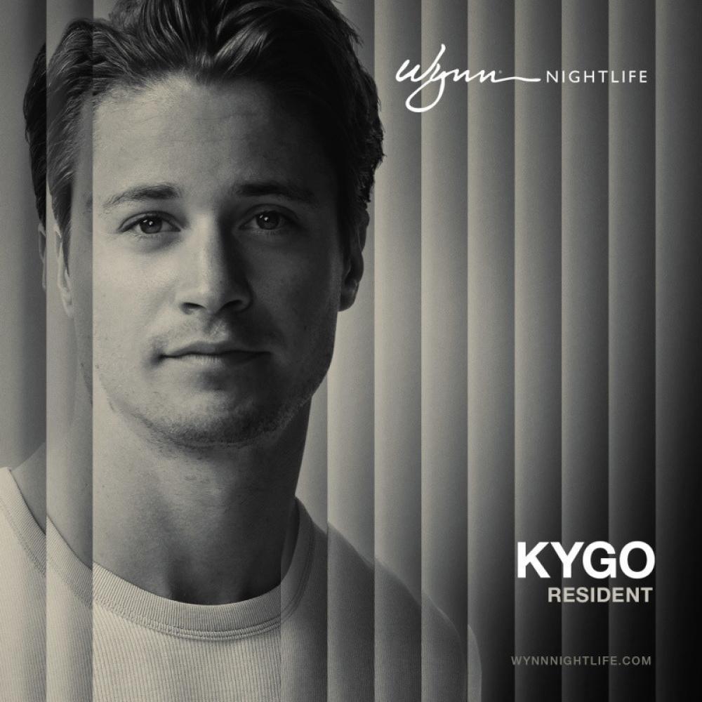 Kygo at XS Las Vegas thumbnail