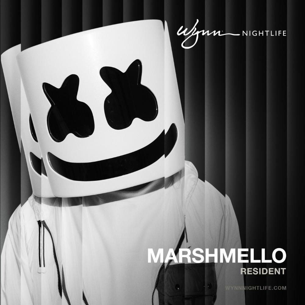 Marshmello at XS Las Vegas thumbnail