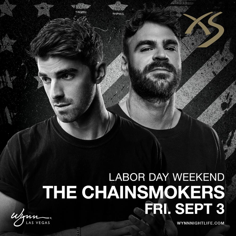 The Chainsmokers at XS Las Vegas thumbnail