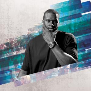 Rehab Beach Club | Shaquille O'Neal aka DJ Diesel
