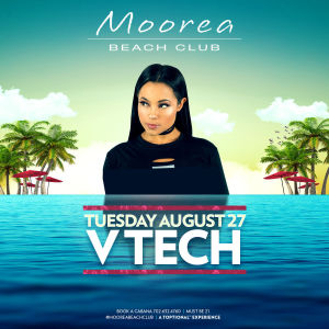 VTECH, Tuesday, August 27th, 2019