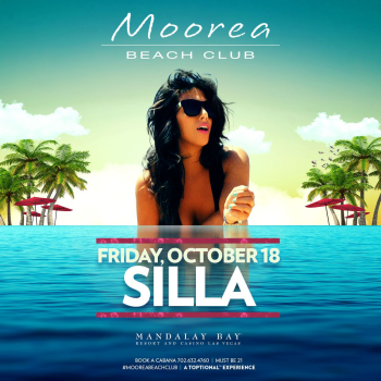 SILLA - Fri Oct 18
