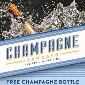 Champagne Sunday's, Sunday, October 28th, 2018