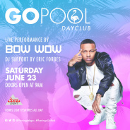 #DAYBEATS HOSTED BY BOW WOW