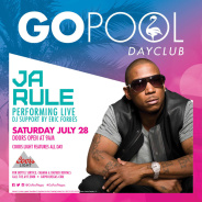 #DAYBEATS FEATURING A LIVE PERFORMANCE BY JARULE