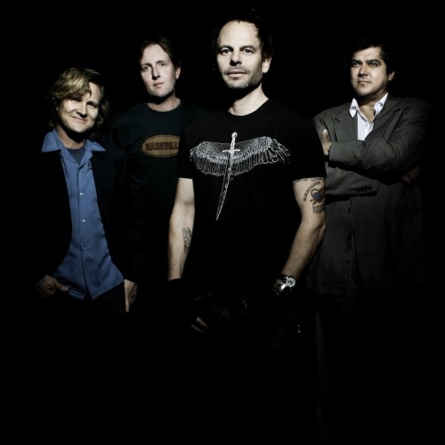 Gin Blossoms Live in Concert - GO Pool