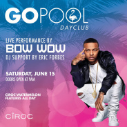 #DAYBEATS FEATURING ALIVE PERFORMANCE BY BOW WOW