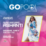#DAYBEATS FEATURING GRAMMY AWARD WINNER ASHANTI