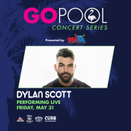 COUNTRY CONCERT SERIES FEATURING DYLAN SCOTT