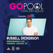 COUNTRY CONCERT SERIES FEATURING RUSSELL DICKERSON