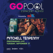 COUNTRY CONCERT SERIES FEATURING MITCHELL TENPENNY
