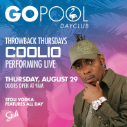 THROWBACK THURSDAY FEATURING COOLIO