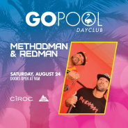 LIVE PERFORMANCE BY METHOD MAN & REDMAN