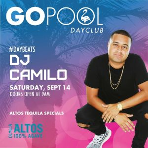 Go Pool | Flamingo Hotel Las Vegas