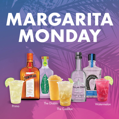 MARGARITA MONDAY - Go Pool Dayclub