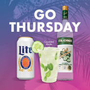 GO THURSDAY