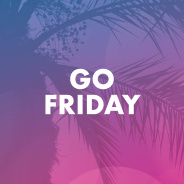 GO FRIDAY
