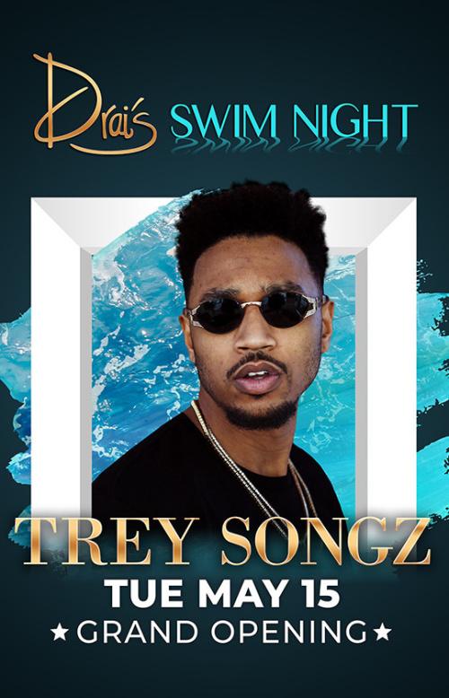 Trey Songz - Swim Night