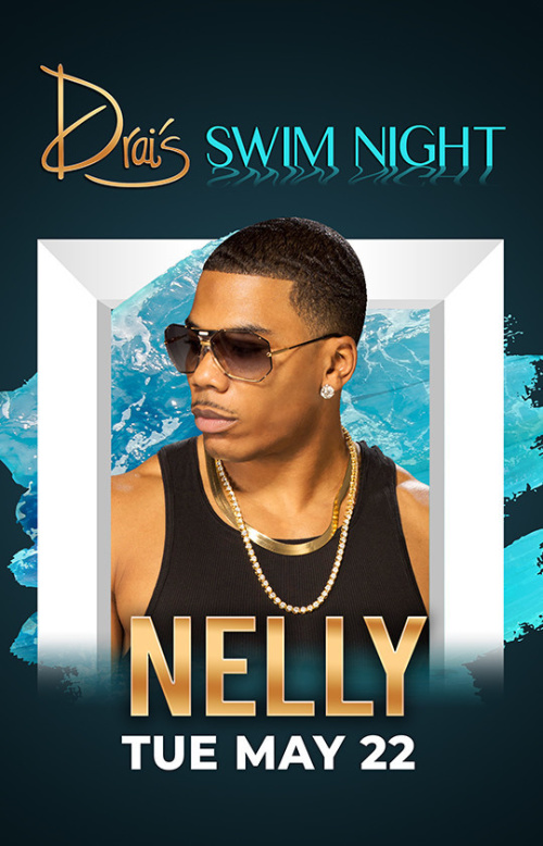 Nelly - Swim Night