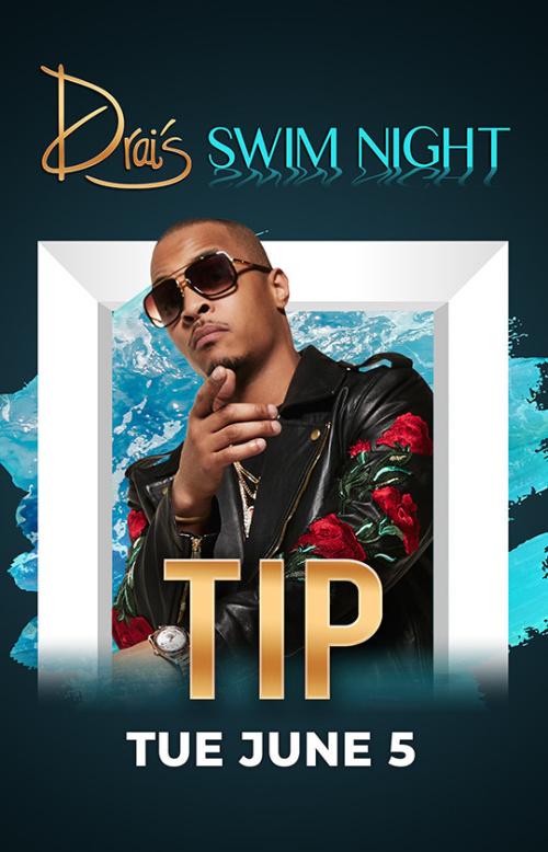 TIP - Swim Night