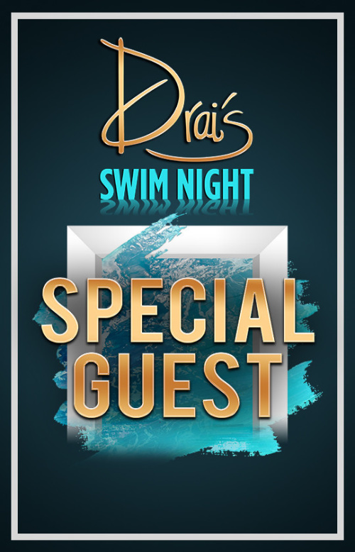 Swim Night - Swim Night