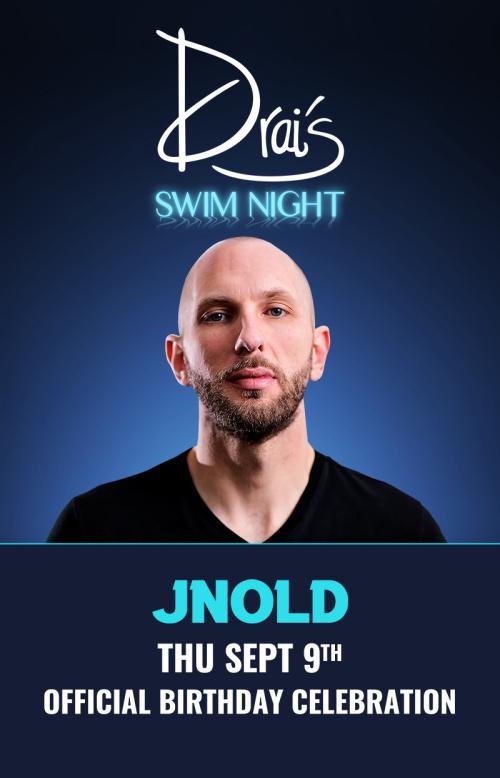 JNold at Drai's Nightclub thumbnail