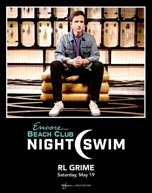 RL Grime - Nightswim - EBC at Night