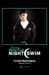 Flosstradamus - Nightswim at EBC at Night