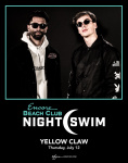 Yellow Claw - Nightswim