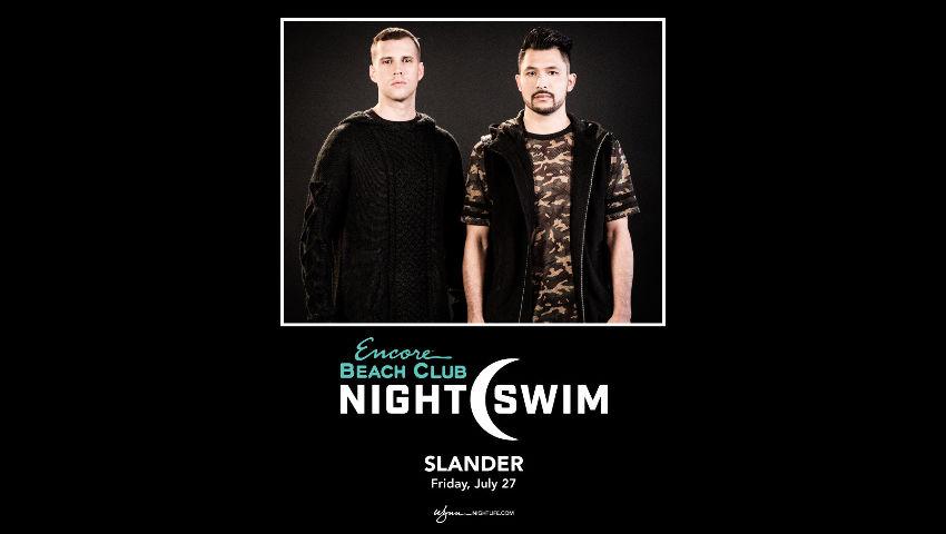 Slander - Nightswim
