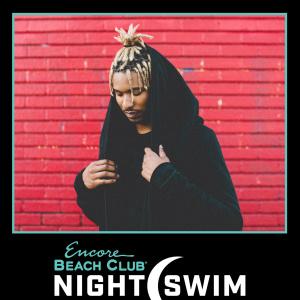 SAYMYNAME - Nightswim