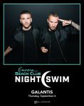 Galantis - Nightswim