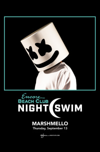 Marshmello - Nightswim