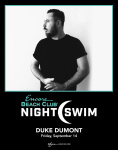 Duke Dumont - Nightswim