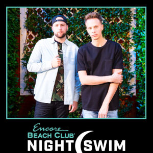 Lost Kings - Nightswim, Friday, September 28th, 2018